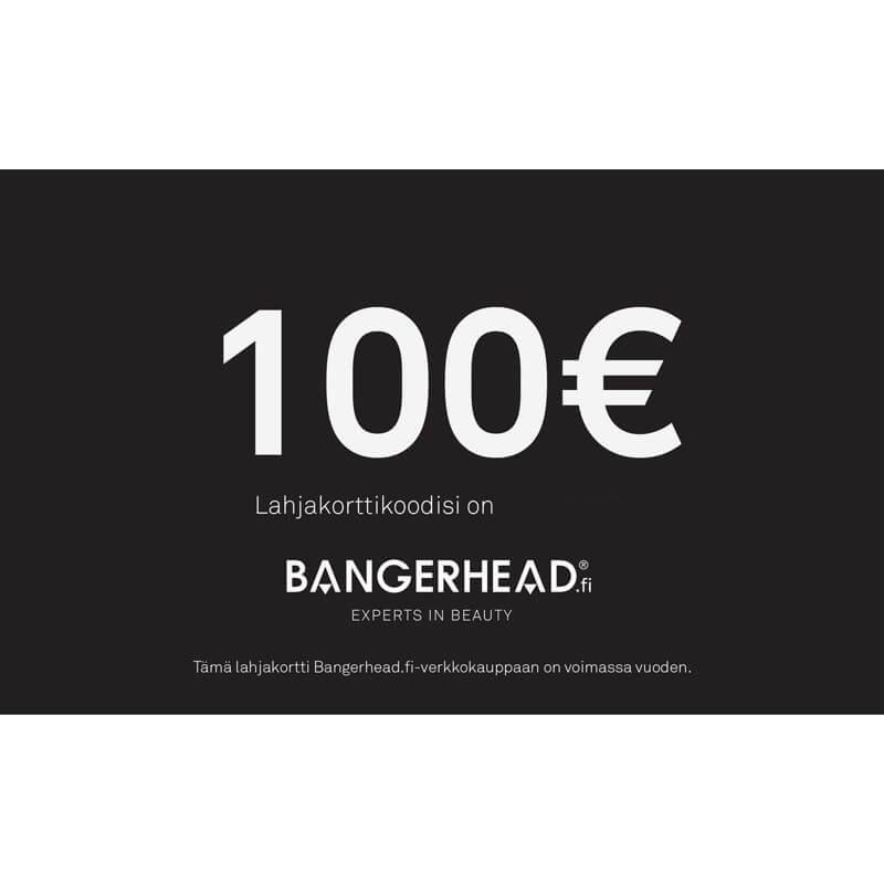 Bangerhead Lahjakortti 100