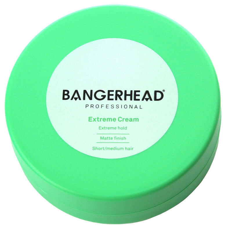 Bangerhead Professional Extreme Cream