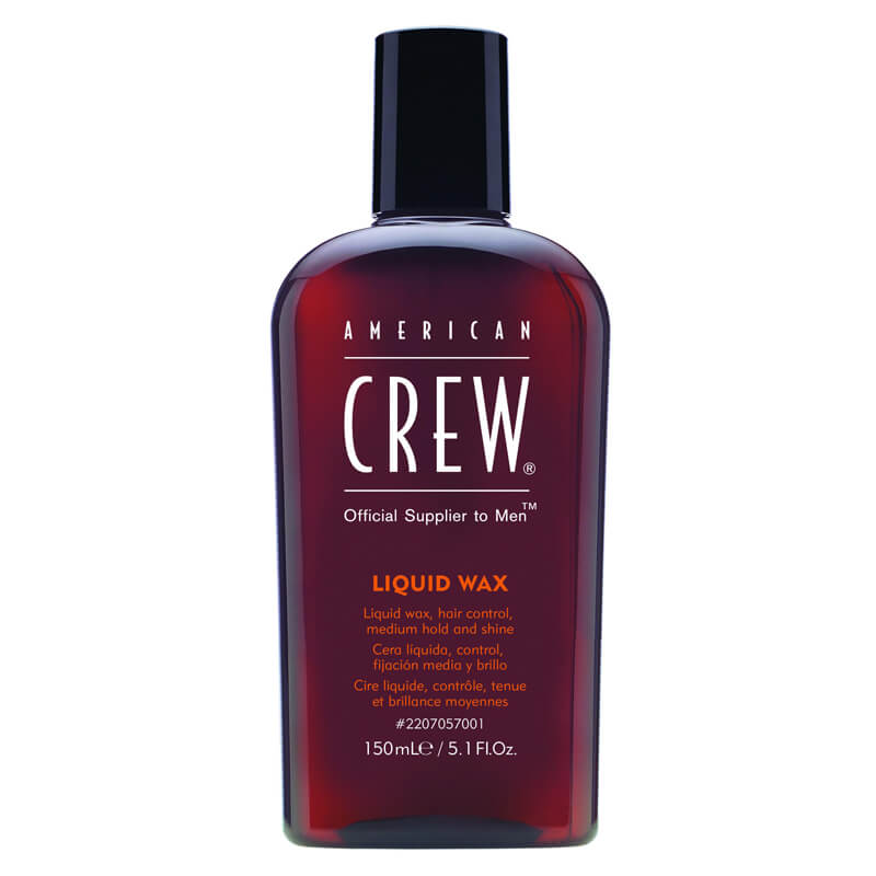 American Crew Liquid Wax (150ml)