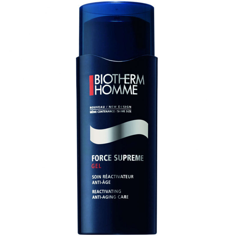 Biotherm Homme Force Supreme Gel (50ml)