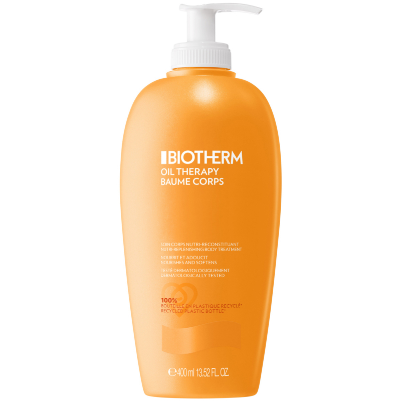 Biotherm Baume Nutrition Intense (400ml)