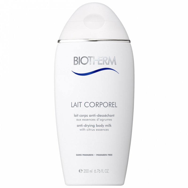 Biotherm Lait Corporel Body Milk (200ml)