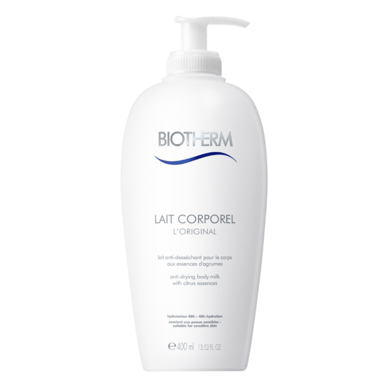 Biotherm Lait Corporel (400ml)