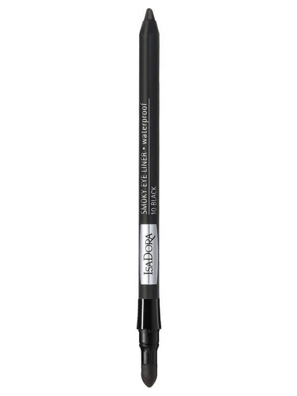 IsaDora Smoky Eye Liner - Black