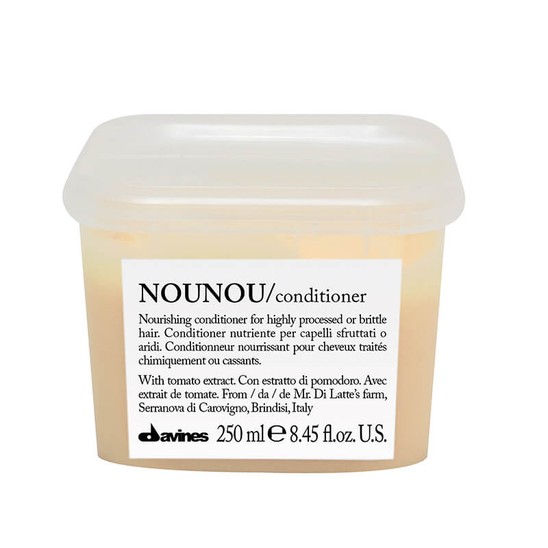 Davines Nounou Conditioner (250ml)