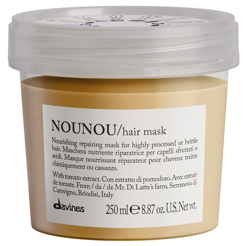Davines Nounou Hair Mask (250ml)