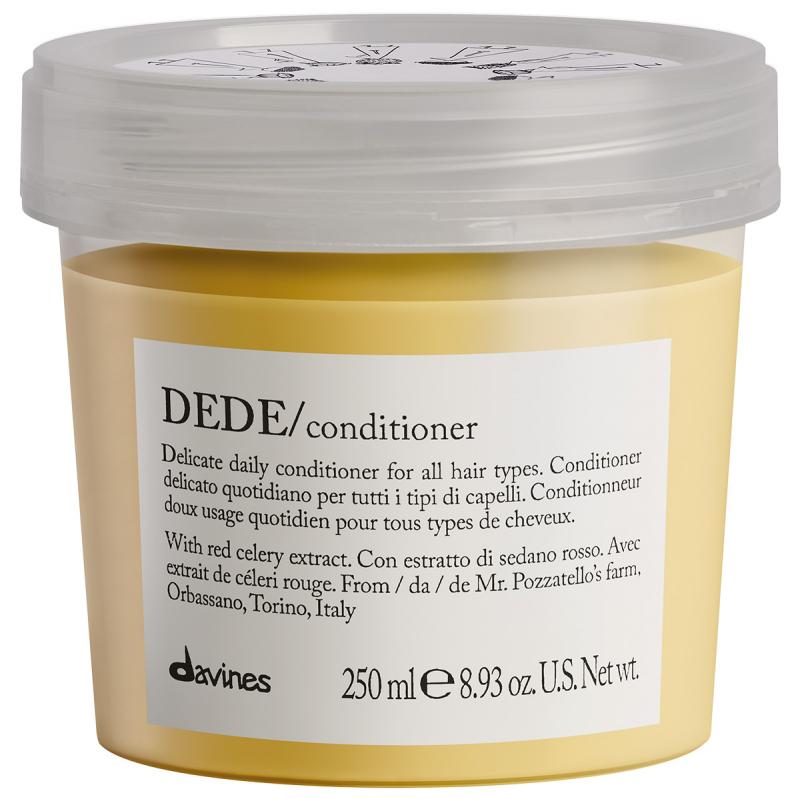 Davines Dede Conditioner (250ml) i gruppen Hårvård / Schampo & balsam / Balsam hos Bangerhead (B009853)
