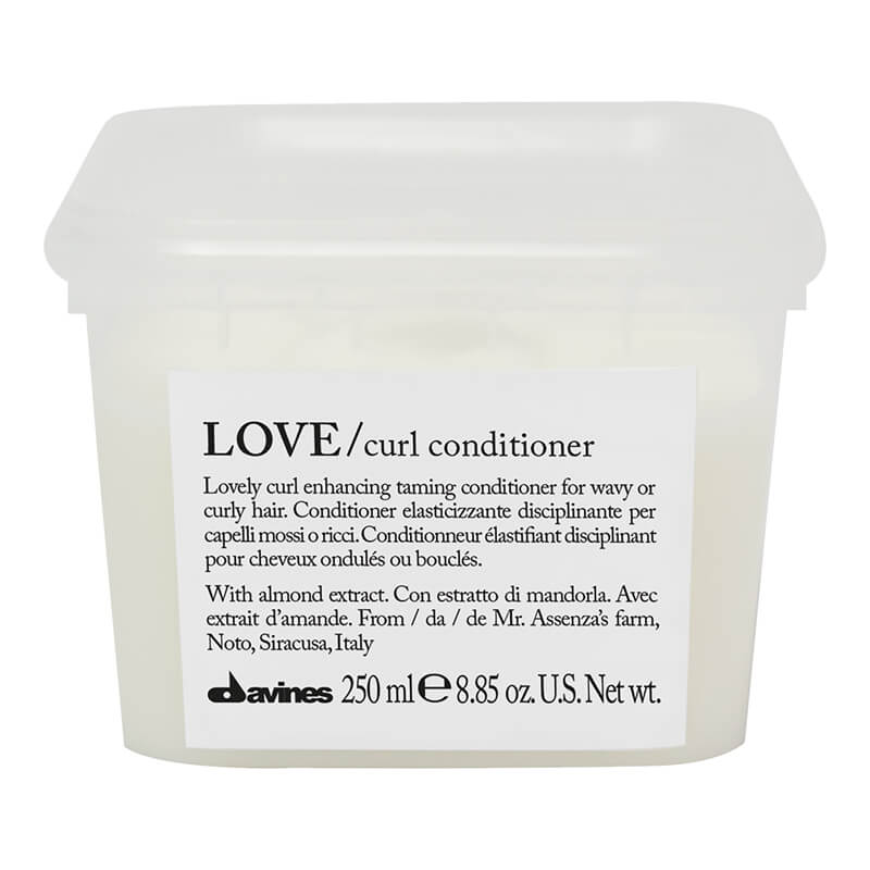 Davines Love Curl Conditioner (250ml)