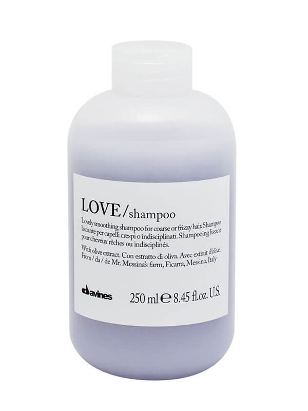 Davines Love Smoothing Shampoo (250ml)