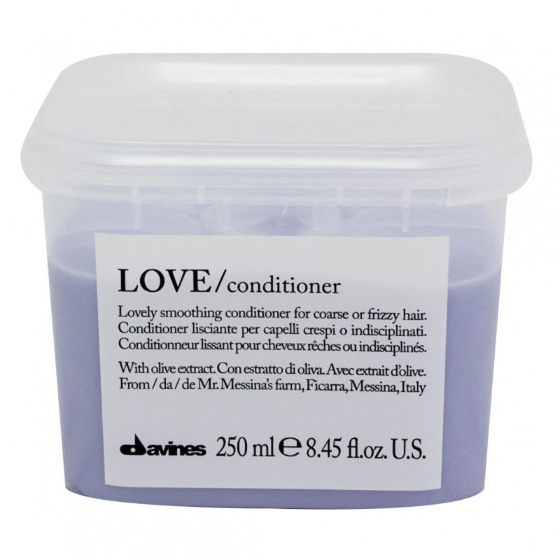 Davines Love Smoothing Conditioner (250ml)