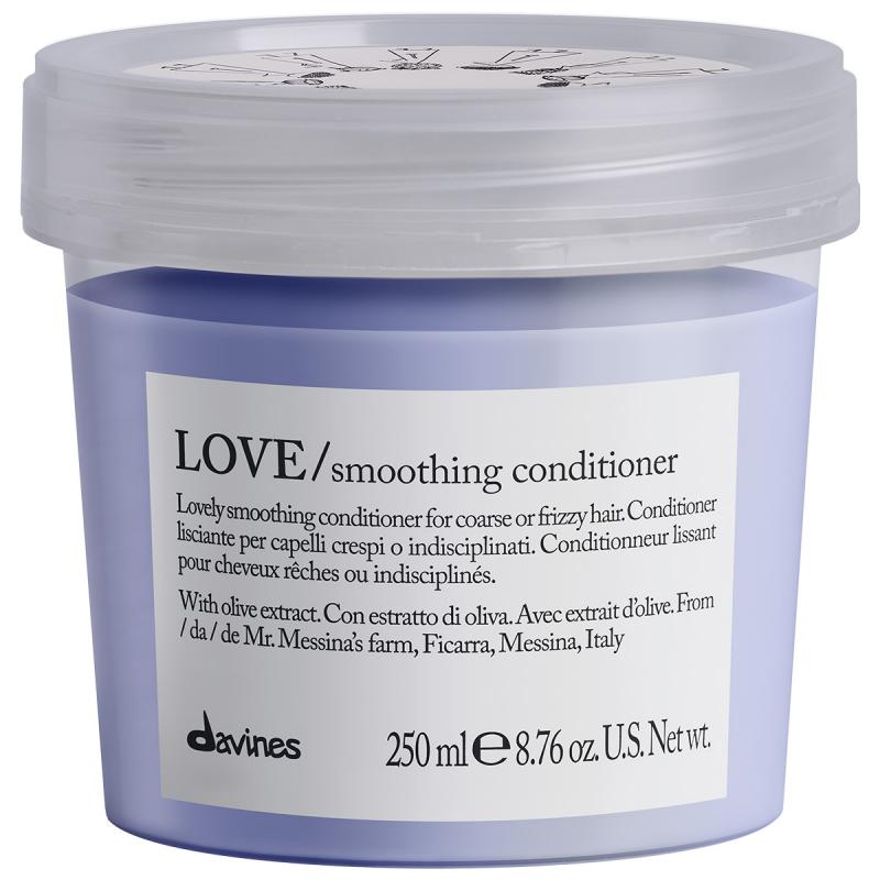 Davines Love Smoothing Conditioner (250ml)