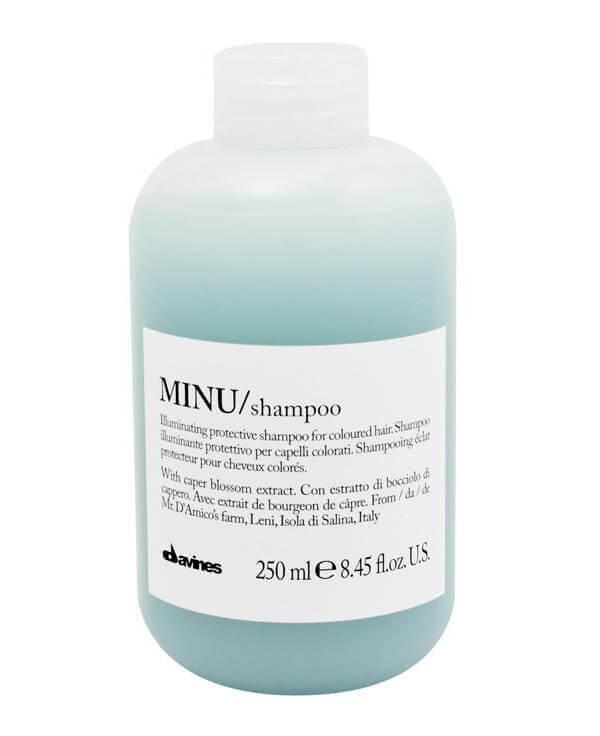 Davines Minu Shampoo (250ml)