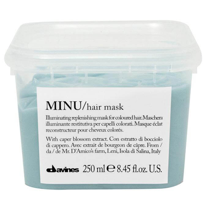 Davines Minu Hair Mask (250ml)
