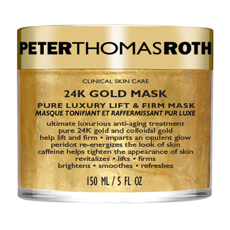 Peter Thomas Roth 24K Gold Mask Pure Luxury Lift And Firm Mask (150ml)