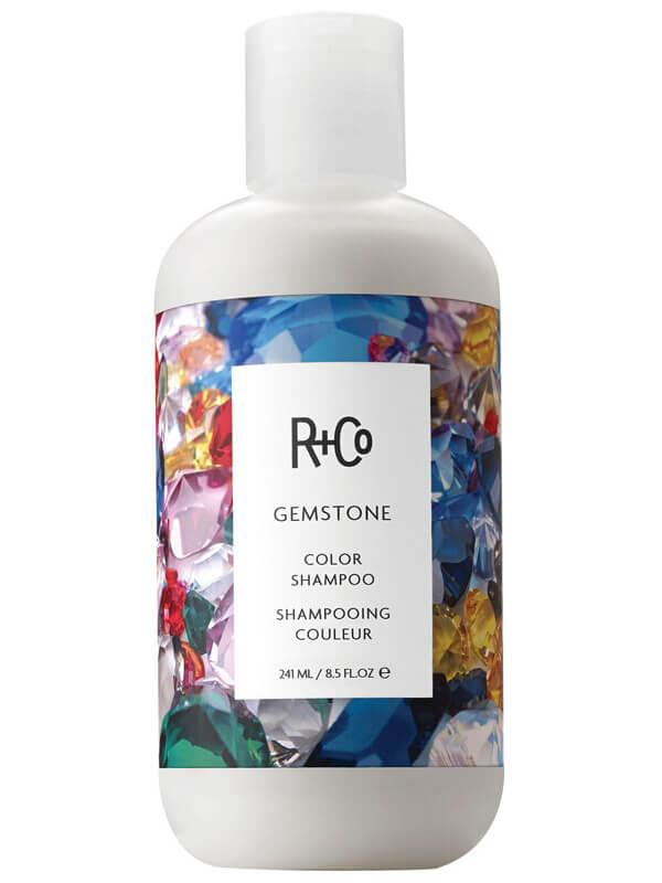 R+Co Gemstone Color Shampoo ryhmässä Hiustenhoito / Shampoot / Shampoot at Bangerhead.fi (B009993r)
