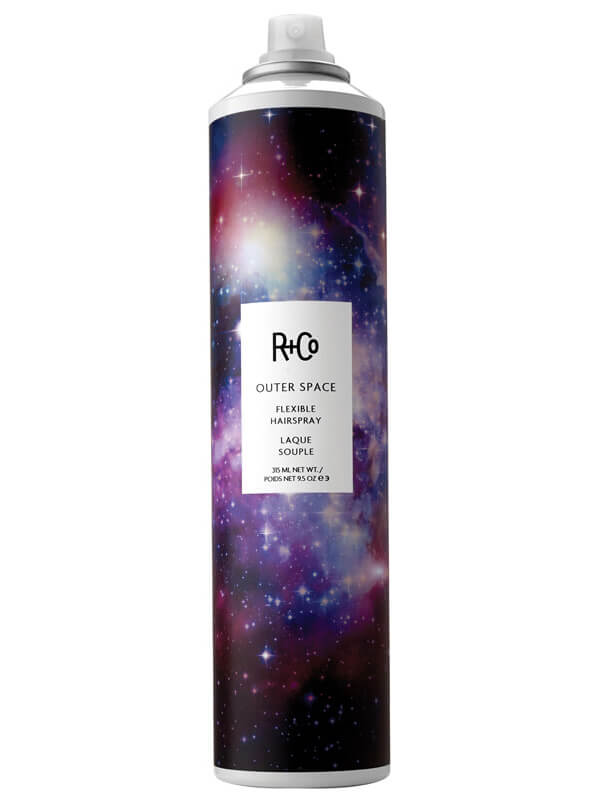 R+Co Outer Space Flexible Hairspray i gruppen Hårvård / Styling / Hårspray hos Bangerhead (B010004r)