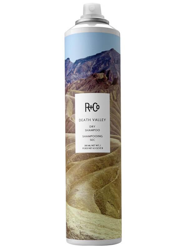 R+Co Death Valley Dry Shampoo ryhmässä Hiustenhoito / Shampoot / Kuivashampoot at Bangerhead.fi (B010005r)