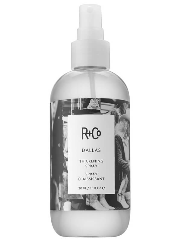 R+Co Dallas Thickening Spray (241ml)