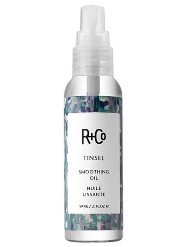 R+Co Tinsel Smoothing Oil (59ml)