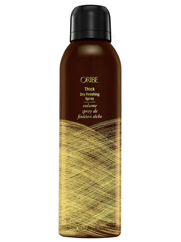 Oribe Thick Dry Finishing Spray (250ml) i gruppen Hårvård / Styling / Volymprodukter hos Bangerhead (B010133)