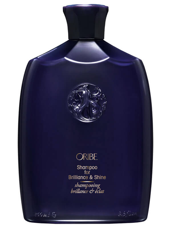 Oribe Brilliance & Shine Shampoo (250ml)