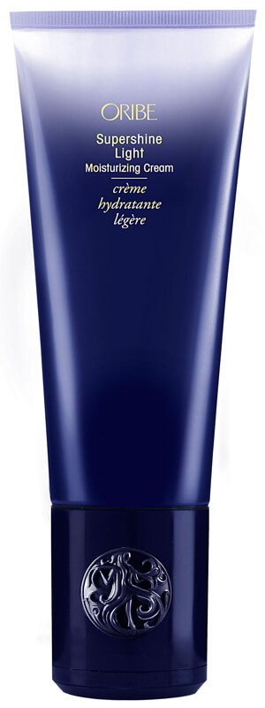 Oribe Supershine Light Moisturizing Cream (150ml) i gruppen Hårvård / Balsam / Leave-in conditioner hos Bangerhead (B010153)