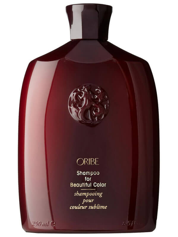 Oribe Beautiful Color Shampoo ryhmässä Hiustenhoito / Shampoot / Shampoot at Bangerhead.fi (B010159r)