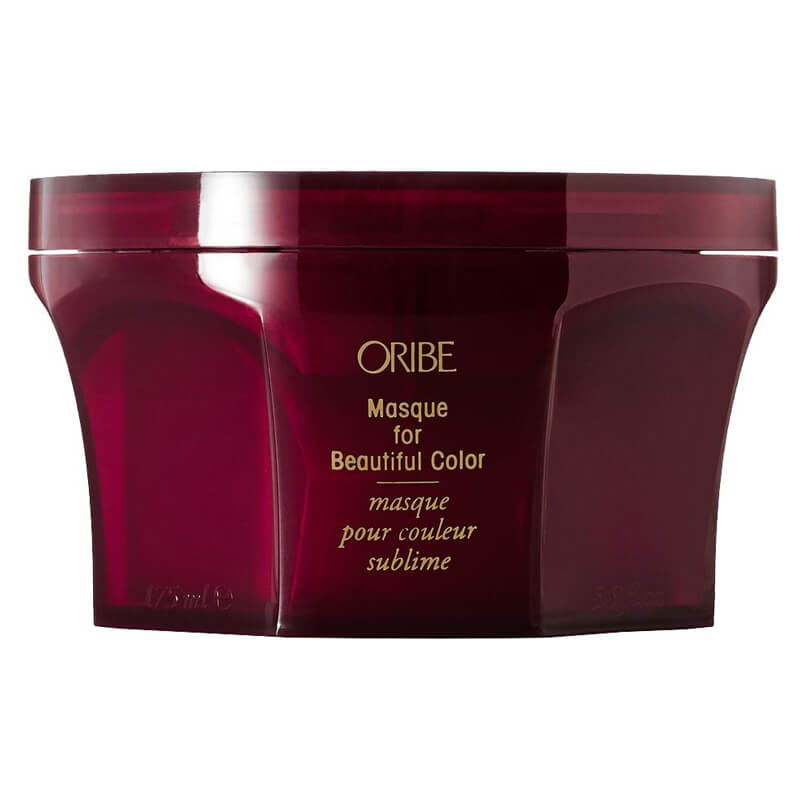 Oribe Beautiful Color Masque (175ml) i gruppen Hårvård / Inpackning & treatments / Inpackning hos Bangerhead (B010163)
