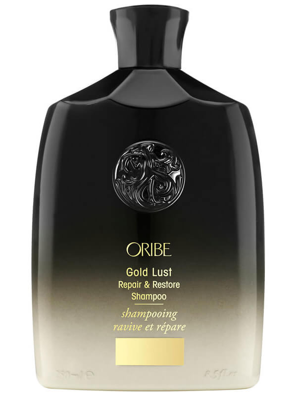 Oribe Gold Lust Repair & Restore Shampoo (250ml)