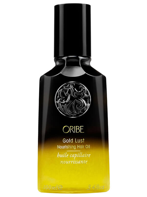 Oribe Gold Lust Nourishing Oil (100ml)