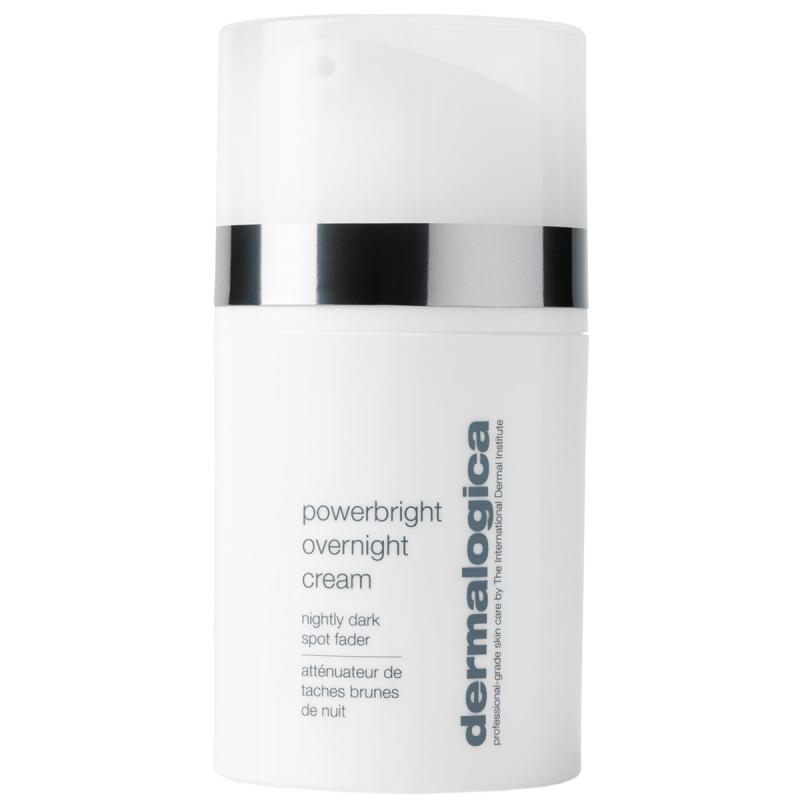 Dermalogica PowerBright Pure Night (50ml) i gruppen Hudpleie / Ansiktsfukt / Nattkrem hos Bangerhead.no (B010189)