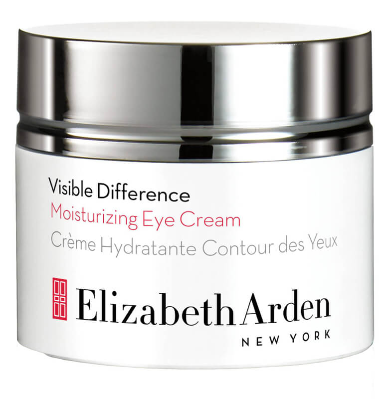 Elizabeth Arden Visible Difference Moisturing Eye Cream (15ml)