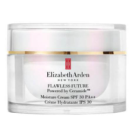 Elizabeth Arden Ceramide Flawless Future Moisture Cream SPF 30 (50ml)