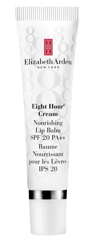Elizabeth Arden Eight Hour® Cream Nourishing Lip Balm SPF 20 (14.8ml) i gruppen Makeup / Lepper / Leppebalm hos Bangerhead.no (B010249)