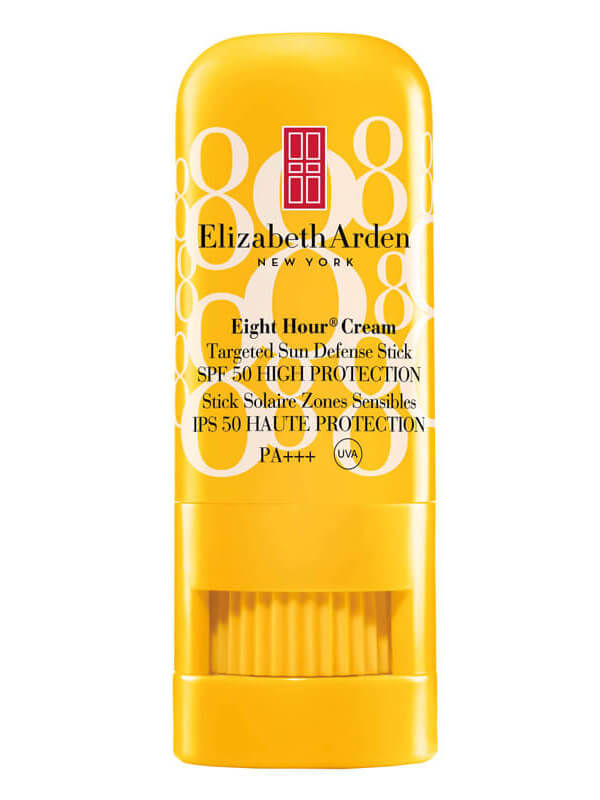 Elizabeth Arden Eight Hour Cream Targeted Sun Defense Stick SPF 50 (10ml)