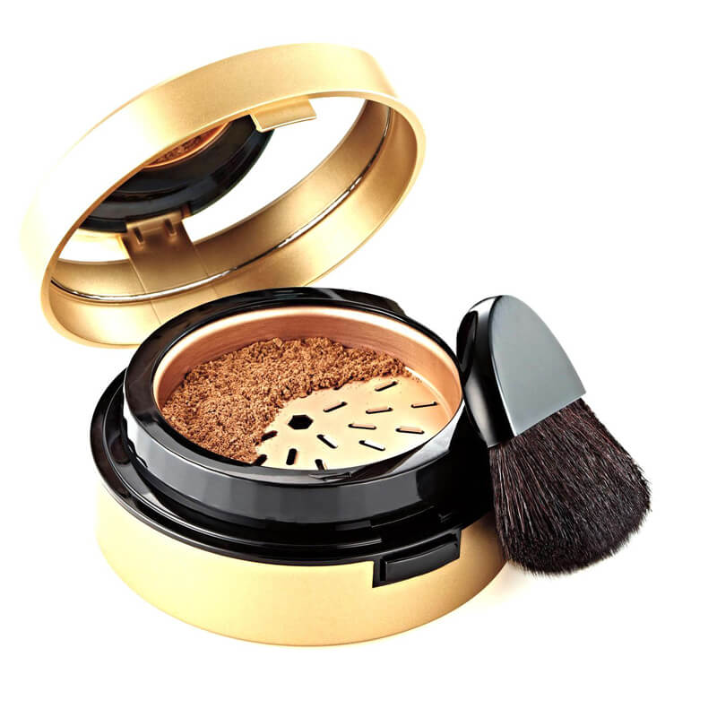 Elizabeth Arden Pure Finish Mineral Bronzing Powder - Medium
