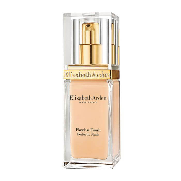 Elizabeth Arden Flawless Perfectly Nude Foundation i gruppen Makeup / Bas / Foundation hos Bangerhead (B010421r)
