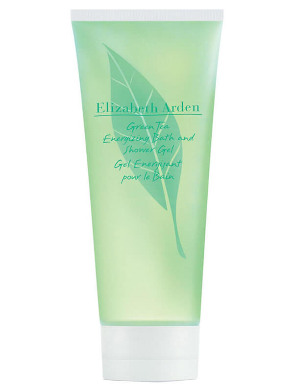 Elizabeth Arden Green Tea - Energizing Bath And Shower Gel (200ml)