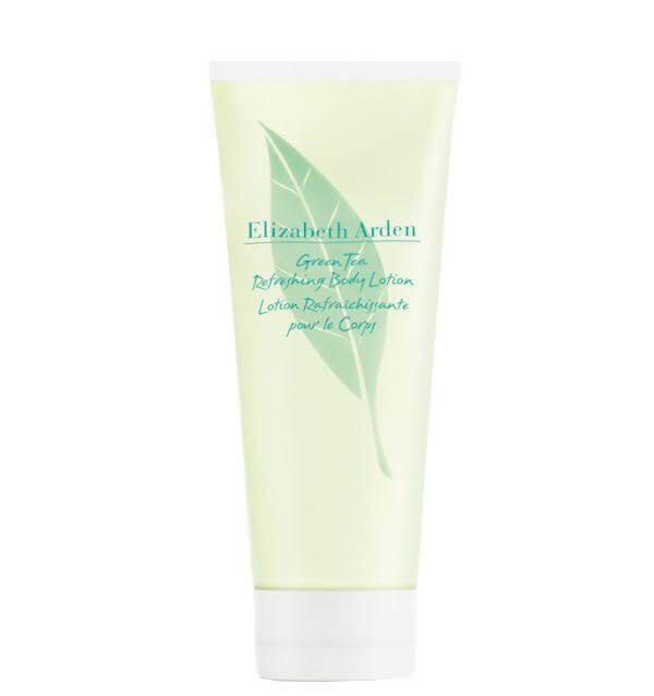 Elizabeth Arden Green Tea - Refreshing Body Lotion (200ml)