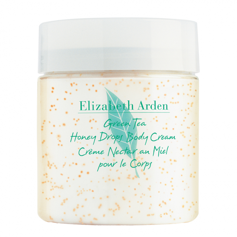 Elizabeth Arden Green Tea - Honey Drops Body Cream (250ml)