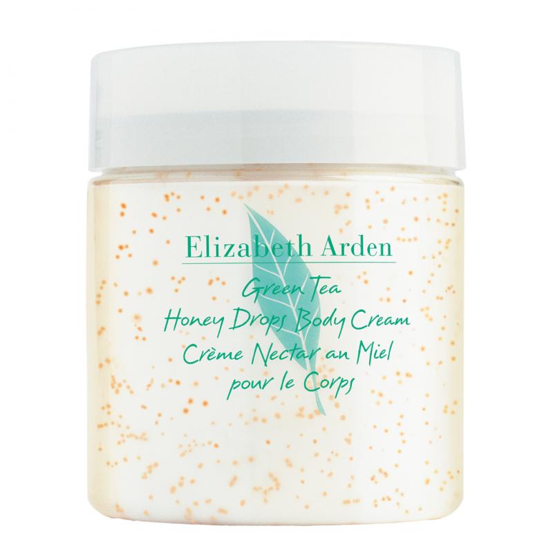 Elizabeth Arden Green Tea - Honey Drops Body Cream (250ml)