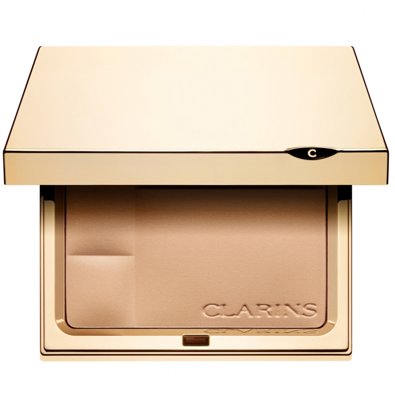 Clarins Ever Mineral Matte Powder Compact i gruppen Makeup / Bas / Puder hos Bangerhead (B010558r)
