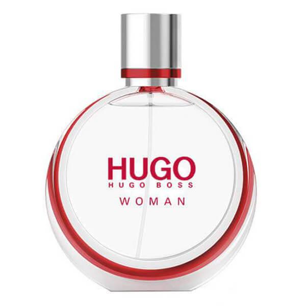 Hugo Woman EdP ryhmässä Tuoksut / Naisten tuoksut / Eau de Parfum naisille at Bangerhead.fi (B010571r)