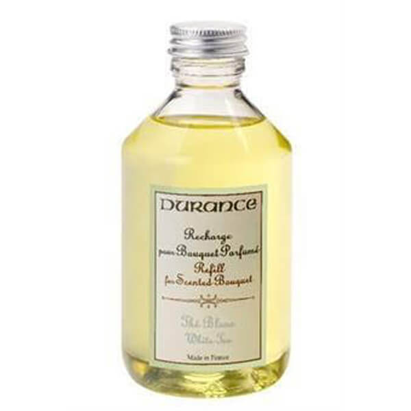 Durance Refill Bouquet White Tea i gruppen Parfyme / Hjem / Duftspredere hos Bangerhead.no (B010629)