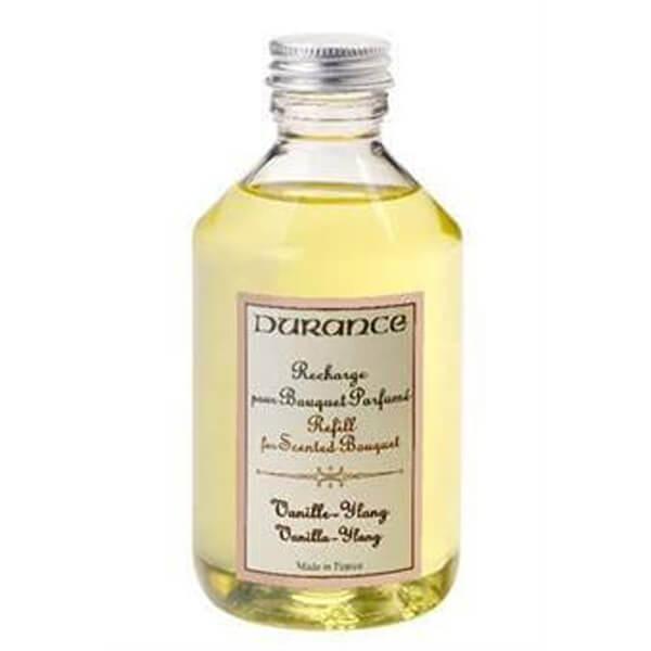 Durance Scented Bouquet Refill Vanilla (250ml) i gruppen Parfym & doft / Doftljus & doftpinnar / Doftpinnar hos Bangerhead (B010630)