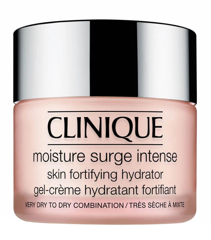Clinique Moisture Surge Intense Skin Fortifying Hydrator (50ml) ryhmässä Ihonhoito / Kosteusvoiteet / 24 tunnin voiteet at Bangerhead.fi (B010668)