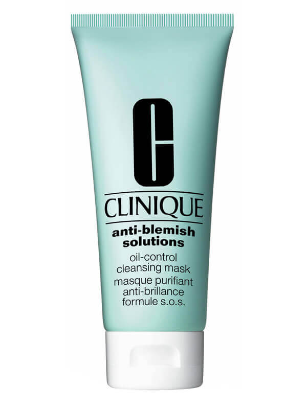 Clinique Oil-Control Cleansing Mask (100ml)