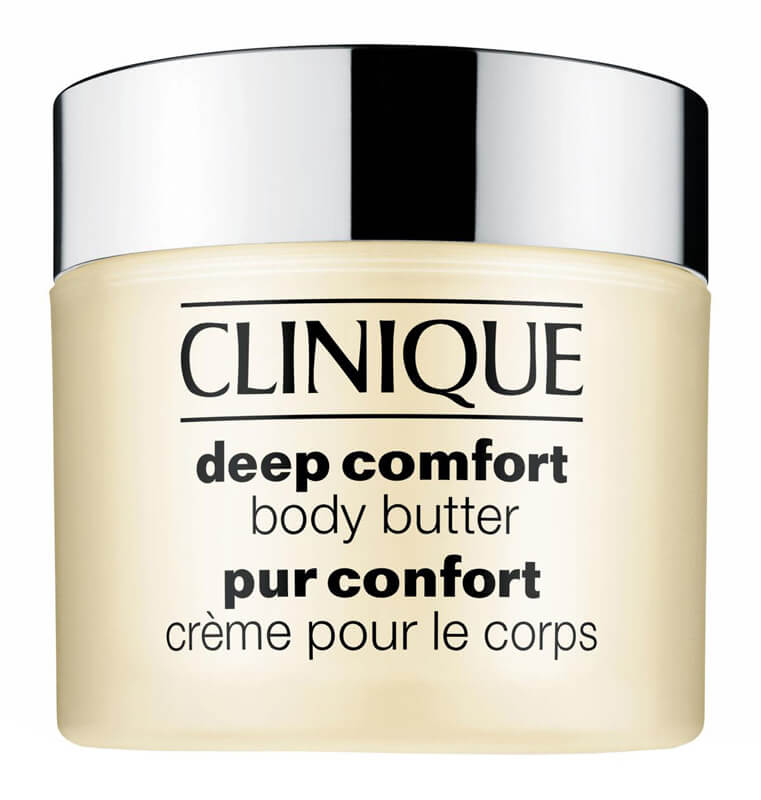 Clinique Deep Comfort Body Butter (200ml) i gruppen Kroppspleie & spa / Fuktighet / Bodybutter hos Bangerhead.no (B010747)