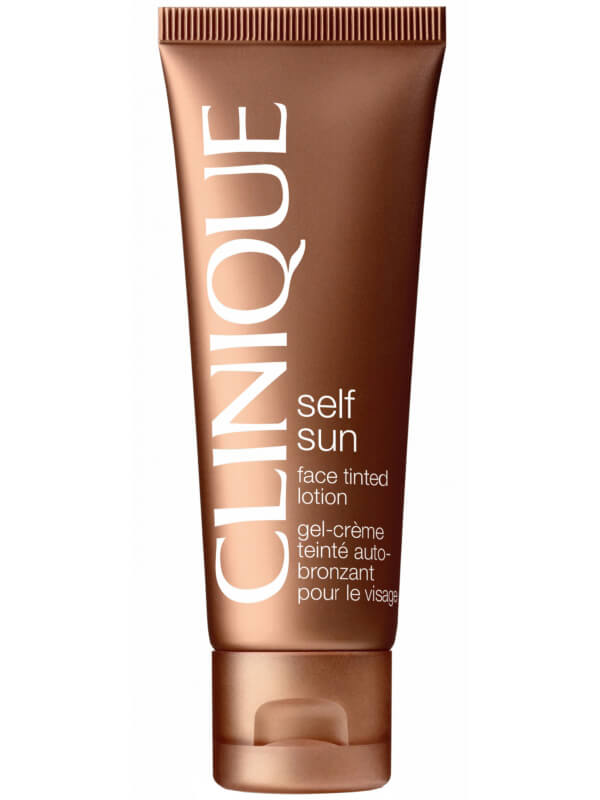 Clinique Self Sun Face Tinted Lotion (50ml)
