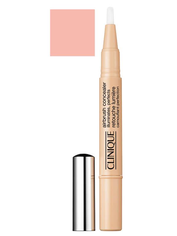 Clinique Airbrush Concealer (1,5ml) i gruppen Makeup / Base / Concealer hos Bangerhead.no (B010766r)